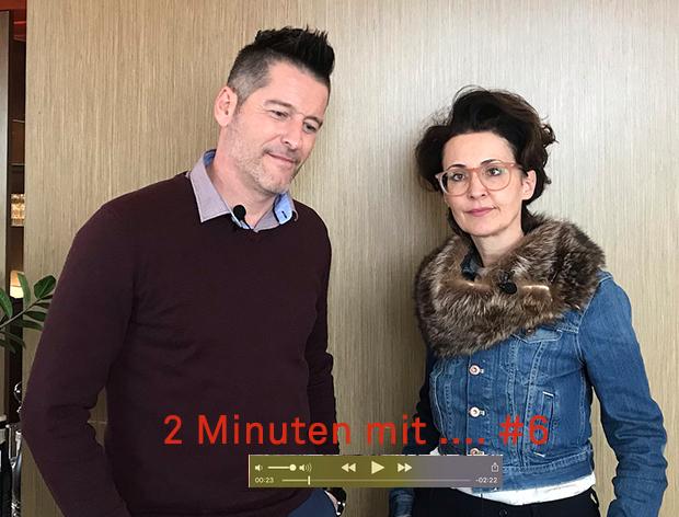 erwin maier, 2 minuten mit…